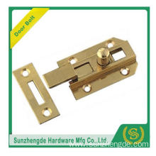 SDB-021BR Hot Selling Heavy Duty Padlockable Door Barrel Tower Bolt