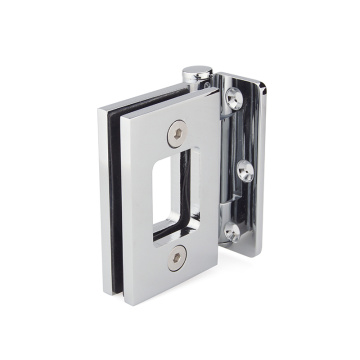 glass shower door pivot hinge maintenance hardware