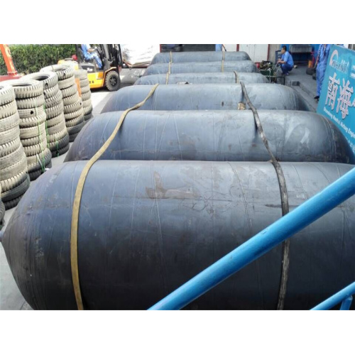 Marine Salvage Air Lift Bags for Floating