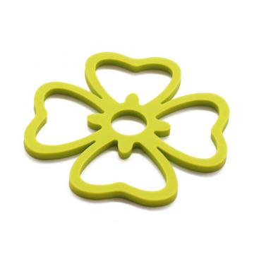 Flower Silicone Pot Holders for kitchen