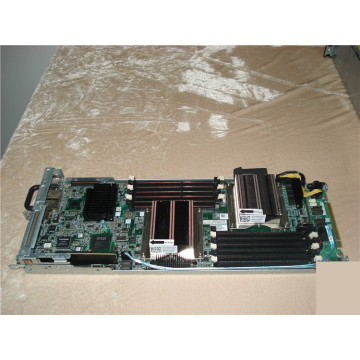 For Dell C6100 motherboard DIY enthusiast rendering modeling dual 1366 pin workstation supports x5675