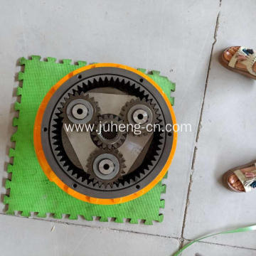 PC220-7 Swing Gearbox PC220-7 Swing Reduction Gearbox
