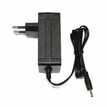 36W 24VDC Output Europe Plug Adaptor for Pos