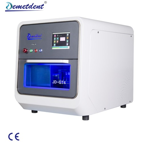 Chair Side Dental Milling Machine for Crowns