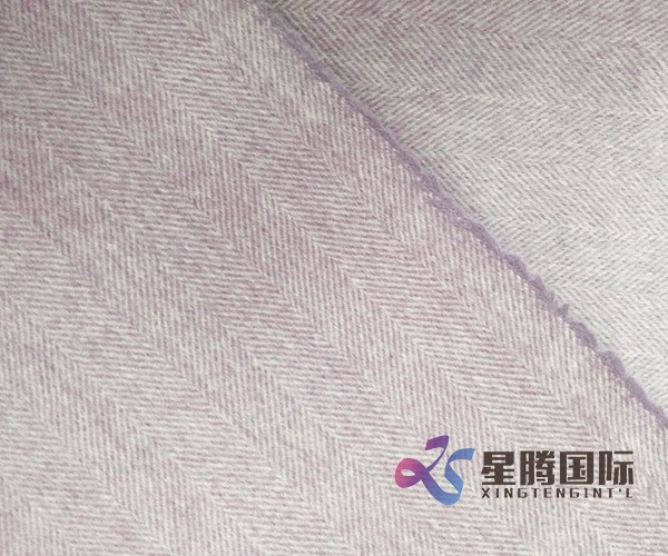 Fashionable Color 100% Wool Fabric For Overcoats1 (3)