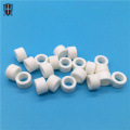 electronic Al2O3 alumina ceramic sleeve bush case