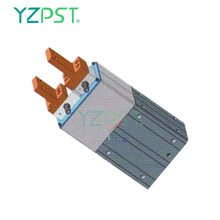 Medium-frequency inverter resistance welding transformer 1000Hz