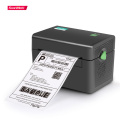 4 Inch 108mm label Address thermal barcode printer