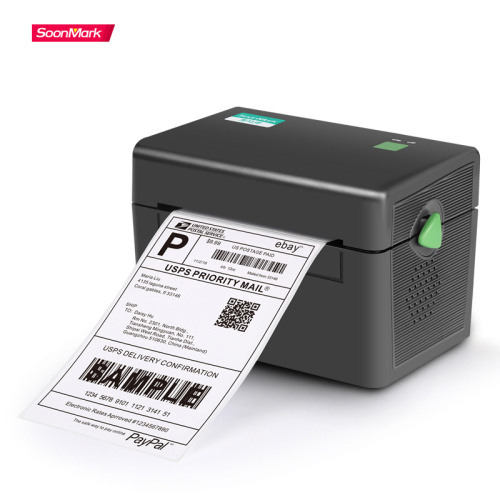 120mm 4x6 Thermal Shipping Label Printer