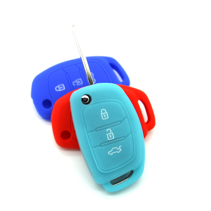 Hyundai MISTRA Durable Car Key Case