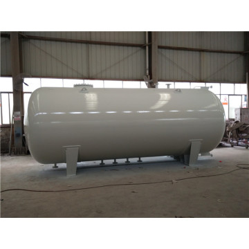 6000 Gallons LPG Gas Bullet Tanks