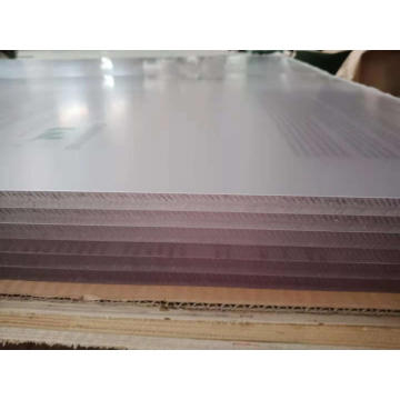 10mm plastic sheet transparent solid polycarbonate sheet