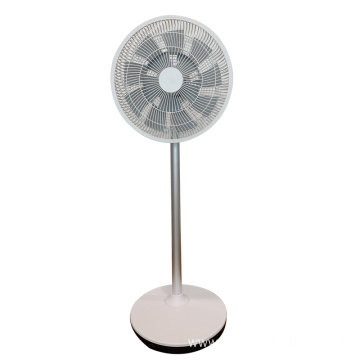 White Direct Current FAN