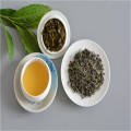 Quality green tea benefit for health