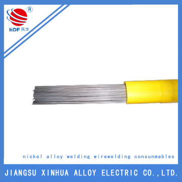 the best ERNiCr-3 Nickel Alloy Welding Wire