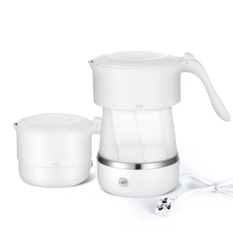 foldable portable kettle
