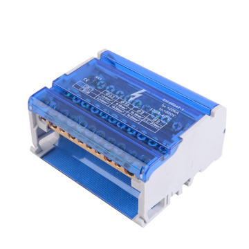 BH series Terminal Connector Boxes