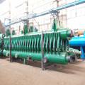 Oil Gas Steam Boiler Header For Economizer Superheater