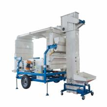 Teff Seed Grass Seed Flower Seed Cleaning Machine