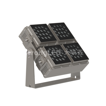 DC24V 5000K RGBW RGB Flood Lights TF2D-288 DC