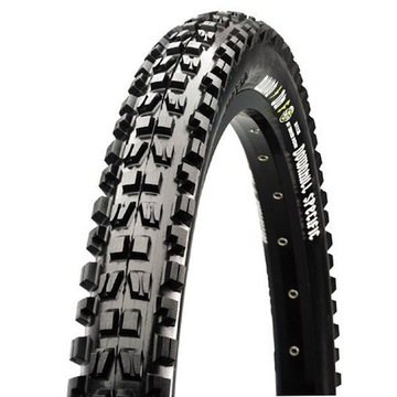 MAXXIS MINION DH FRONT TYRE - 26 X 2.5 ST