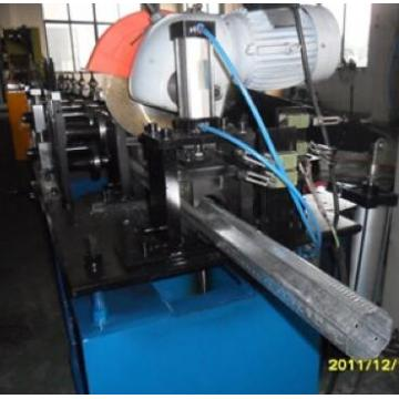 Octagonal Pipe Roll Forming Machine for roller shutters' tubular motor