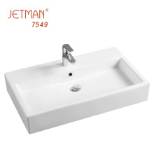 JM7549 Wall Hanging Basin Bathroom Hotel