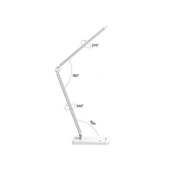 Dimmable Office Lamps Eye-caring LED Table Lamp