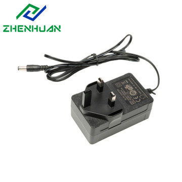 8.4VDC 3Amp Power Adapter 2S Li-ion Battery Charger
