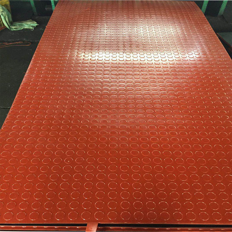 Rubber Foam sheet For Floor
