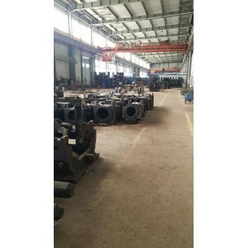 Used Steel bar hot rolling line