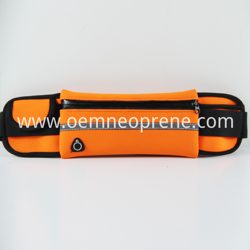 neoprene running belt
