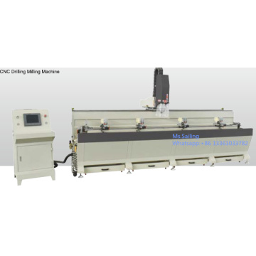 Alumiminum Window & Door Making Machine