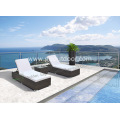 Shami Outdoor Patio Alumini Chaise