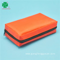 First Aid Kit with Plastic Box