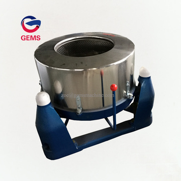 Vegetable Spin Dryer Plastic Centrifuge Dewatering Filter