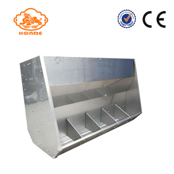 Automatic Feeder for Pigs Stainless Steel Pig Feeder