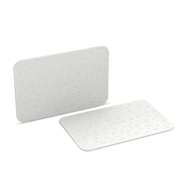 Carpet Washable Diatomaceous Bath-Mat Diatomite-Carpet