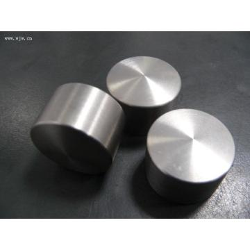 99.95% Pure Molybdenum Support