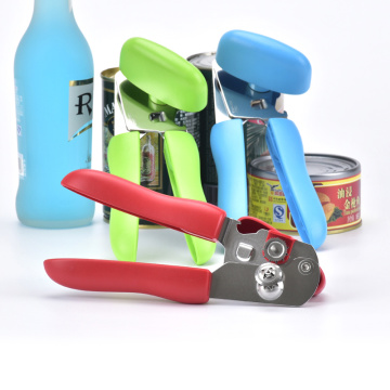 Colorful Stainless Steel Can Opener