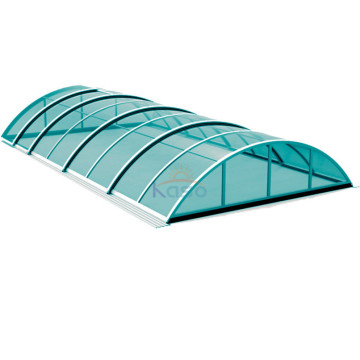 Sliding Retractable Roof Cost Solar Swimming Pool Cover