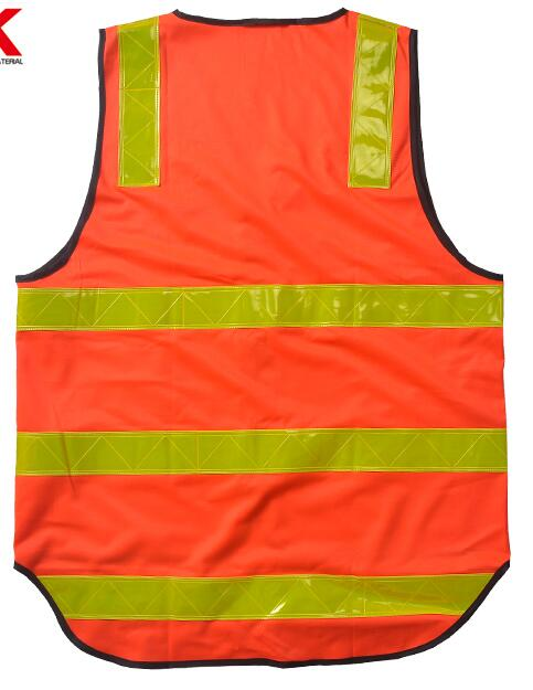TC reflective warning vest2