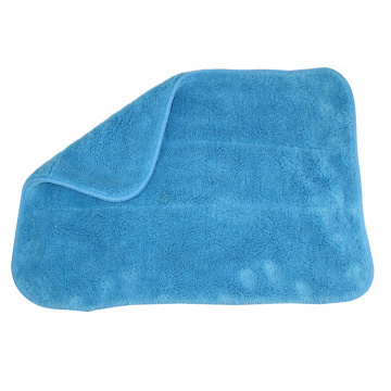 washing dry microfiber cloth cleaning