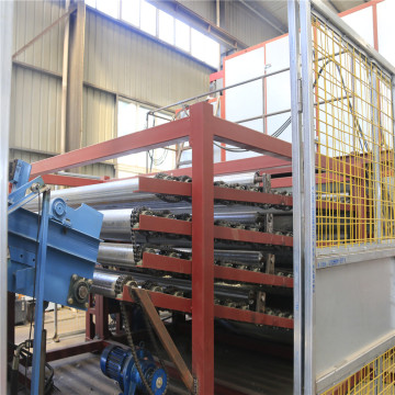 Biomass Veneer Drying Lines
