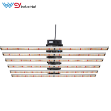 Agriculture Lighting Full Spectrum Grow Light Bar Hydroponic