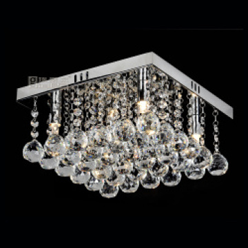 crystal indoor lighting small ceiling chandelier on sale