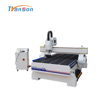 3D Woodworking CNC Router Machine 1325 1530