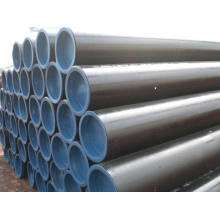 Weld and Seamless Steel Line Pipes