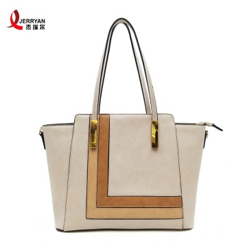 High Quality Leather Handbags Women Shoulder Bags