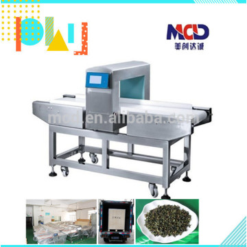Professdional Safe Precise Needle Belt Food Detector for Food MCD-F500QD